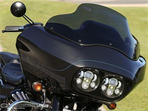 Harley Road Glide Lights