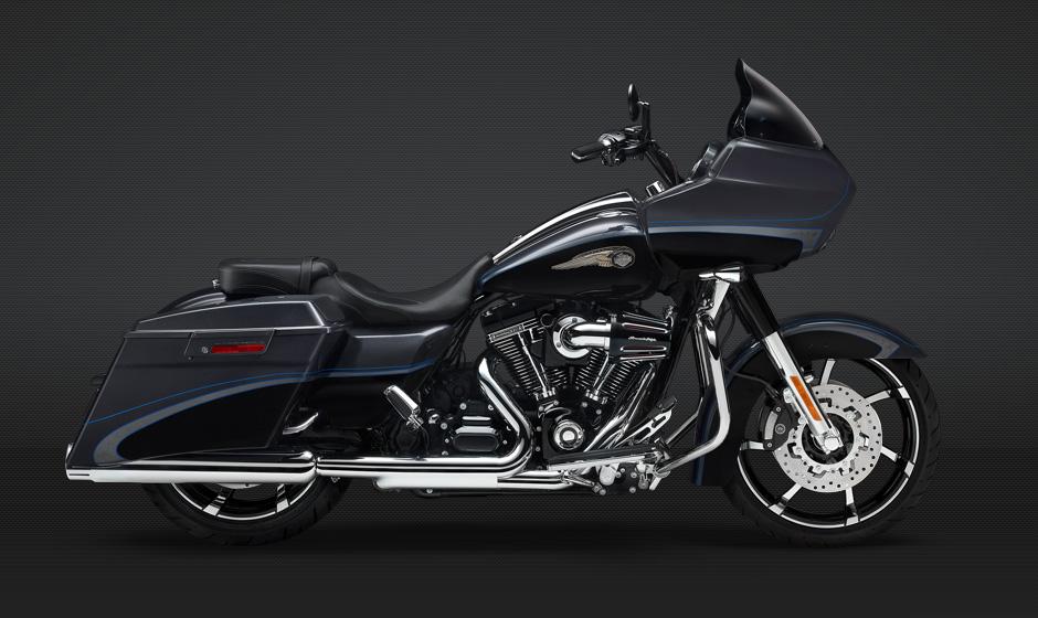 Motorcycle Exhaust Reviews Harley Davidson