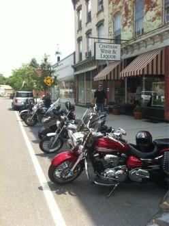 Chatham NY Motorcycles