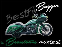BestFN Bagger Contest