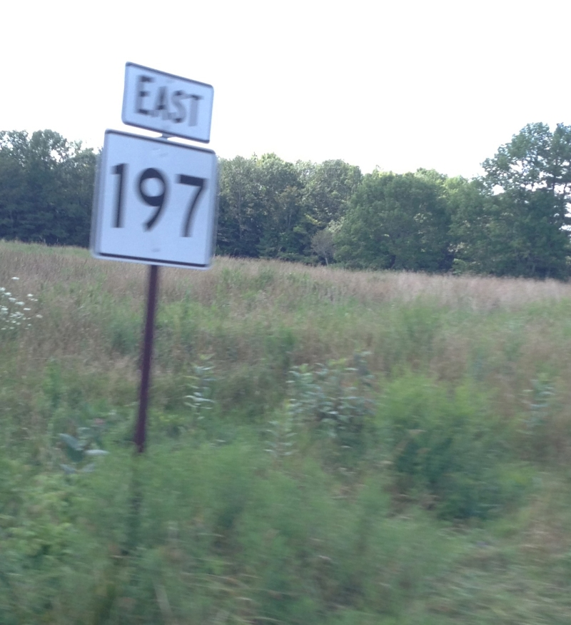 Maine East 197