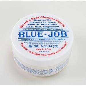blue job