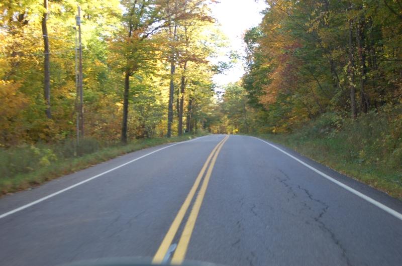 Bethel Mountain RD
