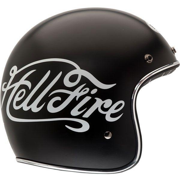2012-Bell-Custom-500-Hellfire-Helmet-Black