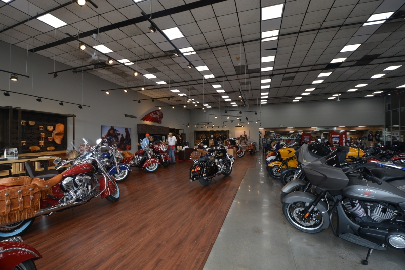 Moms Motorcycles in Foxboro Massachusetts. Indian and Victory motorcycle dealershhip